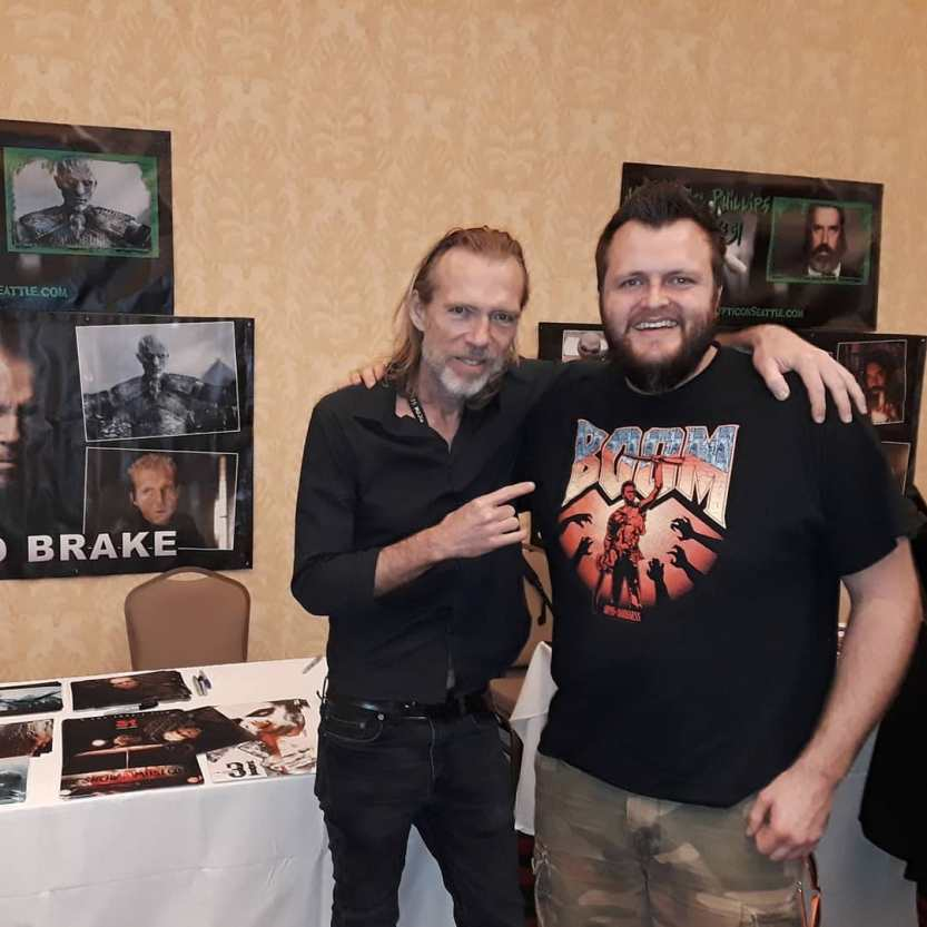 Richard Brake Phoo